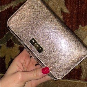 Handbags - HENRI BENDEL ROSE GOLD